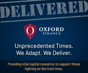Oxford Finance