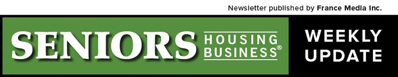 Seniors Housing Business logo